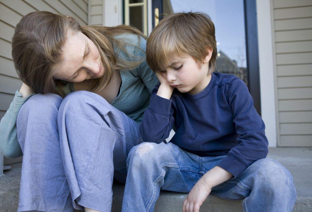 Copiii au nevoie de parinti empatici