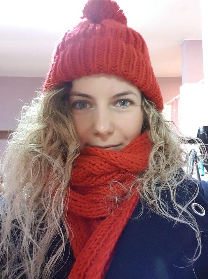 Adina Bălaș