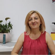 Maria Mihali