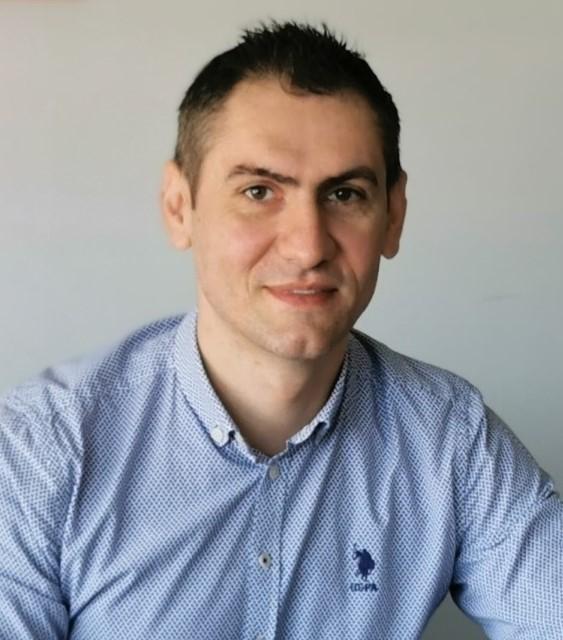 Constantin Patasanu